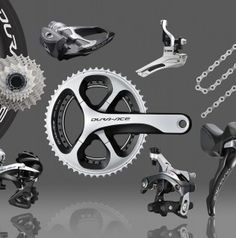 Shimano goes to 11 with new Dura-Ace
