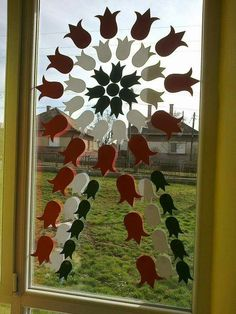Kreatív ötletek március 15-ére - Színes Ötletek Blog Independence Day India Images, Independence Day Decoration, Nursery Class Decoration, Kids Decor, Diy And Crafts, Crafts For Kids, Arts And Crafts, Teddy Bear Crafts, School Art Projects
