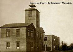 Loncoche, Mariquina, Lanco y Panguipulli San Antonio, Willis Tower, Building, Puerto Natales, Travel, Design, Santiago, Panama Canal, History