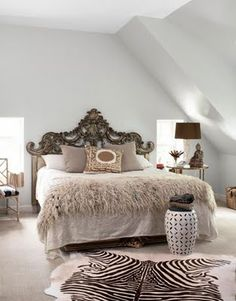 greige: interior design ideas and inspiration for the transitional home : The Country home of Caroline Scheeler from Jayson Home and Garden ...