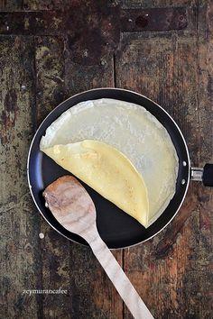 Güzel krep nasıl yapılır. Kahvaltıya güzel krep tarifi adım adım resimli tarifi