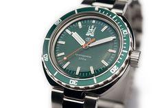 Vostok Neptune SE 960726 Meranom.com