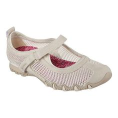 5d410f70cf82 Women s Skechers Relaxed Fit Bikers Herb Garden Mary Jane Bylinkové  Zahrádky