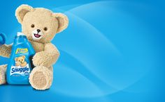 joined #TeamSnuggle!    Join me in the Bear Den and be entered to win a free Snuggle product & bear! http://h3.sml360.com/-/9sc