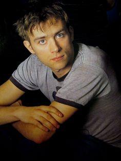 Damon Albarn, once of Blur, now of Gorillaz Damon Albarn, Pretty Men, Pretty Boys, Going Blind, Rock And Roll Bands, Rock Bands, Gay, Jamie Hewlett, Steve Aoki