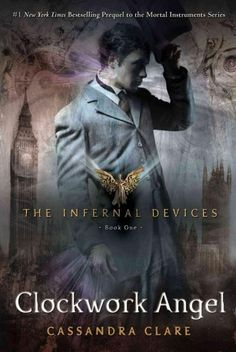 Magic is dangerousbut love is more dangerous still. Discover the riveting first book in the #1 New York Times bestselling Infernal Devices Trilogy, prequel to the internationally bestselling Mortal In