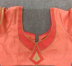 Churidhar Neck Designs, Salwar Neck Designs, Saree Blouse Neck Designs, Kurta Neck Design, Neckline Designs, Dress Neck Designs, Blouse Neck Models, Sari Blouse, Kurta Designs