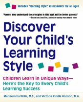 Review of: Discover Your Child's Learning Style