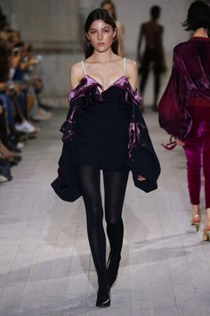 Y/Project | Ready-to-Wear Spring 2017 | Look 31