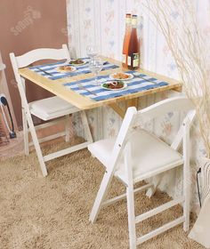 Dallas cowboys pub table home ideas pinterest pub tables sobuy wall mounted drop leaf table folding dining table desk solid wood watchthetrailerfo