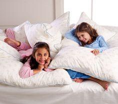 MyPillow Sapphire Series Custom Fit Set of 2 Pillows