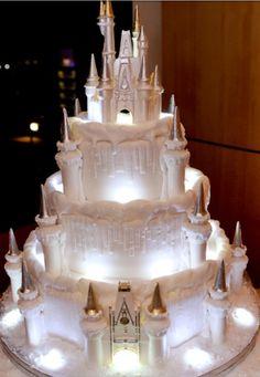 Convierte tu boda en un cuento de Princesas.