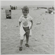 Stephen Salmieri (American, born 1945). Coney Island, 1972