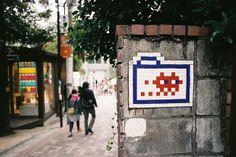 Space Invader   Flickr : partage de photos !