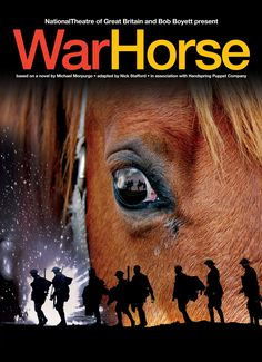 War Horse - Orlando FL - February 26, 2014
