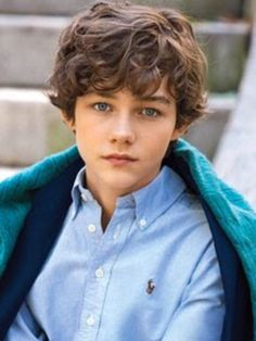 Jaxon Winters - Sophie's adoptive little brother