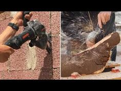 Arbortech Products - Woodworking & Masonry Power Tools & Attachments