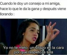 Funny Spanish Memes, Spanish Humor, Little Bit, Best Memes, Really Funny, Funny Images, I Laughed, Funny Quotes, Instagram