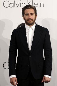 O ator Jake Gyllenhaal participa da festa Calvin Klein Women in Film na 68ª edição do festival de Cannes