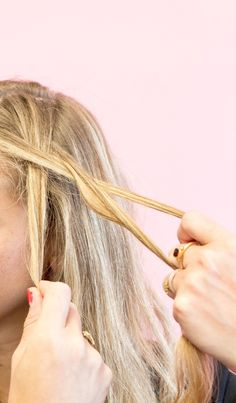 Beautiful new braid DIYs that even beginners can do