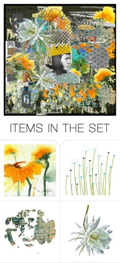 """""""The Betrayal of 2009"""" by bnspyrd ❤ liked on Polyvore featuring art, abstract, artset and artexpression"""