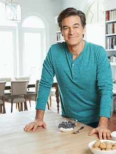 No ideas for breakfast?  DR. OZ SAYS: Eat the same foods every A.M. #health #tips