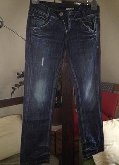 Kaufe meinen Artikel bei #Kleiderkreisel http://www.kleiderkreisel.de/damenmode/jeans/122796918-jeans-miss-sixty-modell-karen-dunkelblau-grosse-30