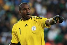 Enyeama: We can be first, to avoid the French World Cup 2014, Fifa World Cup, Messi, Image Foot, Push Away, Paul Pogba, Just A Game, Retirement, Football
