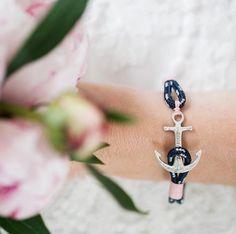 Qui veut un joli bracelet Tom Hope, avec une ancre gravée ? D'autres tendances inspirées des instagrammeuses sur aufeminin