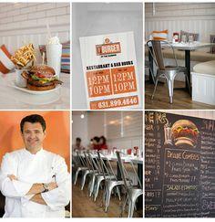 LT Burger in Sag Harbor, NY