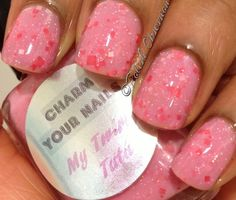 Charm Your Nails - My Twirly Tutu