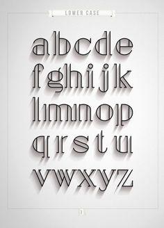 O efeito contido na letra passa um ar de séria …