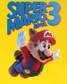 Super Mario Bros, Super Mario All Stars, Super Mario World, Super Mario Brothers, Super Smash Bros, Mario Funny, Mario Kart, Game Character, Fan Art