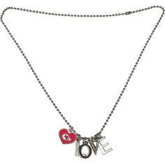 Kansas City Chiefs Alyssa Milano Jewelry