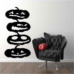 Happy Halloween Bat Custom Vinyl Wall Decals Stick On Wall Art - Custom vinyl wall decals cheap how to remove