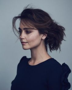 Jenna Coleman: 'I'm northern and working class, so people put you in a box'