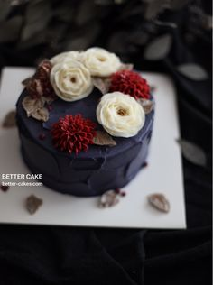 Done by me, BETTER 🌸 -butter cream flower cake www.better-cakes.com  Any inquiries about BETTER CLASS, Mail👉🏻bettercakes@naver.com Line👉🏻better_cake Facebook👉🏻Better Cake Kakaotalk👉🏻leesumin222  #buttercream#cake#베이킹#baking#bettercake#like#버터크림케이크#베러케익#cupcake#flower#꽃#sweet#플라워케이크#koreabuttercream#wilton#앙금플라워#디저트#buttercreamcake#dessert#버터크림플라워케이크#follow#beanpaste#koreancake#beautiful#윌튼#instacake#꽃스타그램#컵케이크#instafood#flowercake