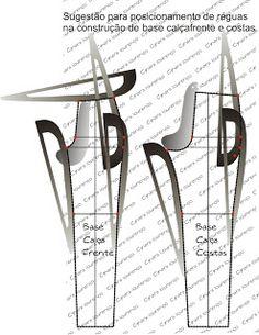52 Ideas clothes design studio fabrics for 2019 Pattern Drafting Tutorials, Sewing Tutorials, Techniques Couture, Sewing Techniques, Sewing Pants, Sewing Clothes, Dress Sewing Patterns, Clothing Patterns, Aya Couture