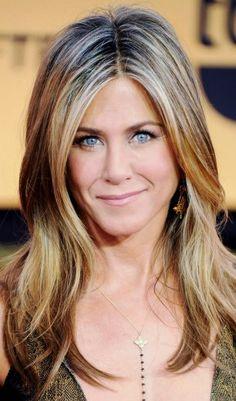 Sonnengeküsster Teint: Bei den 'SAG Awards' zeigte Jennifer Aniston, dass der Nude-Look ein echter Red Carpet Star ist