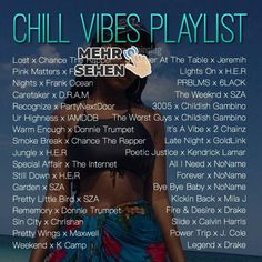 Chill music to listen to at any time Relax your mind with some smooth R&B & Rap Informations About Chill music to listen to at any time Relax your mind with some smooth R&B & Rap Pin You can easily us Rap Songs, News Songs, Music Songs, Good R&b Songs, Music Mood, Mood Songs, New R&b Music, Playlists, Rap Playlist