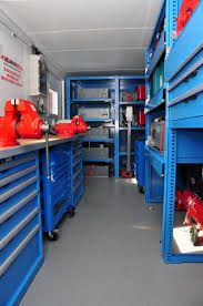 Image result for container workshop