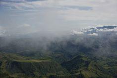 Voladero el Mirador_Vereda El Tambor_La Merced Caldas