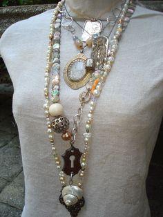 Water Gypsy Jewelry