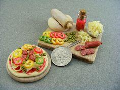 Lindas e deliciosas esculturas de comidas, por Shay Aaron   Ideia Quente