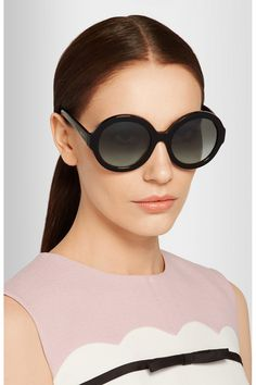 App.Round Eyeglass Frames Vintage Orange Opticians ...