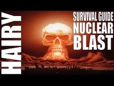 How to Survive A Nuclear Fallout | Survival Guide Nuclear Blast - http://prepping.fivedollararmy.com/uncategorized/how-to-survive-a-nuclear-fallout-survival-guide-nuclear-blast/