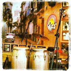 La Negra Tomasa, ¡restaurante cubano! Restaurant Bar, Cuba, Madrid, Shops, Places, Restaurants, Artists, Tents, Kobe