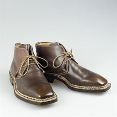 Alberto. A Bettanin & Venturi classic. The 067 last gives this boot a sportive look. Perfect for in the weekends! http://www.shoesandshirts.nl/shoes/shoes/alberto_1899.html