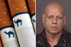 This NYC Man Was Busted With Millions In Untaxed Cigarettes But Didn't Get Put In Chokehold.  wonder why?....