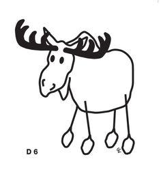 (http://funkyfamilyeuro.com/funky-moose/)